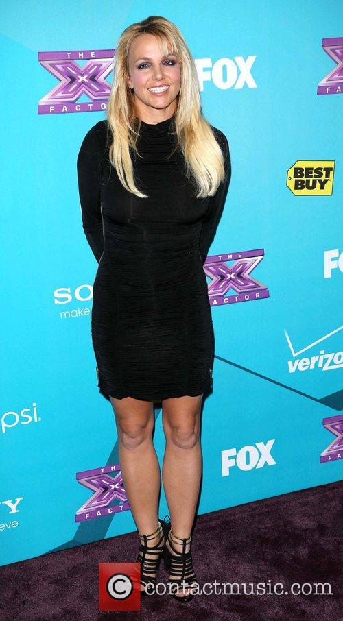 Britney Spears 5