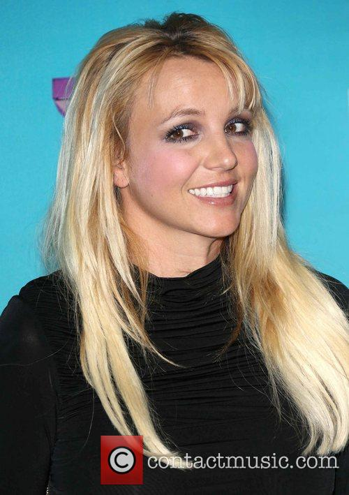 Britney Spears X Factor