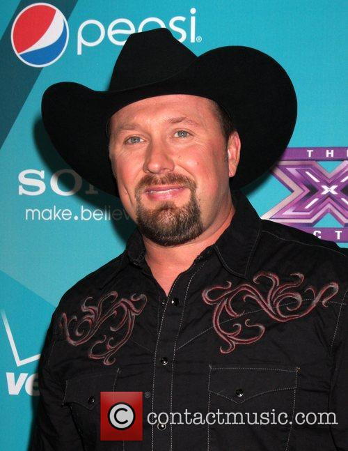 Tate Stevens and The X Factor