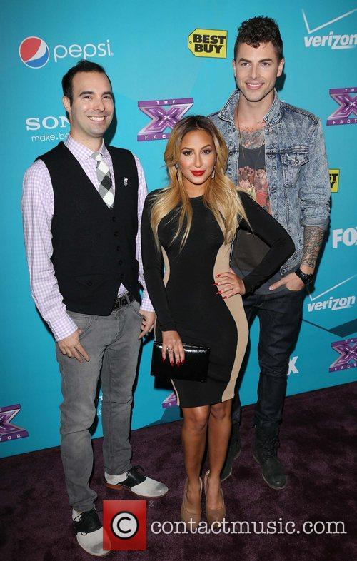 Adrienne Bailon and Guests 2