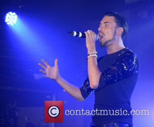 Rylan Clark, Y, G-A and Heaven 2