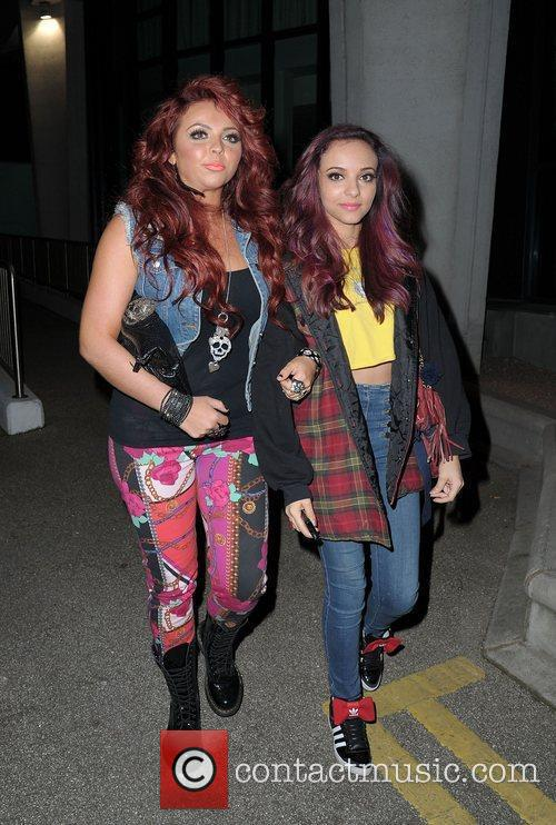 Little Mix, The The and The X Factor 11