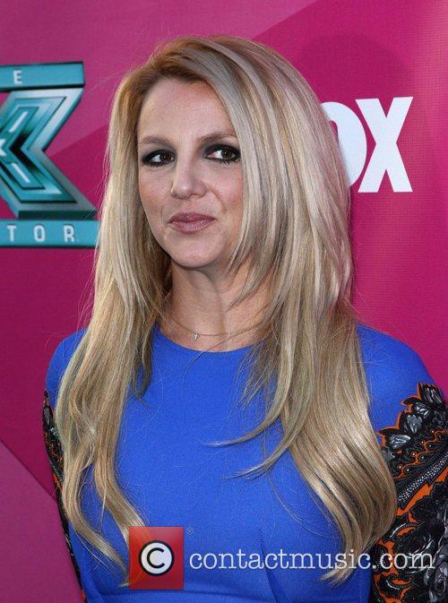 Britney Spears 8