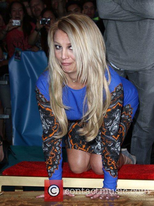 Britney Spears 14