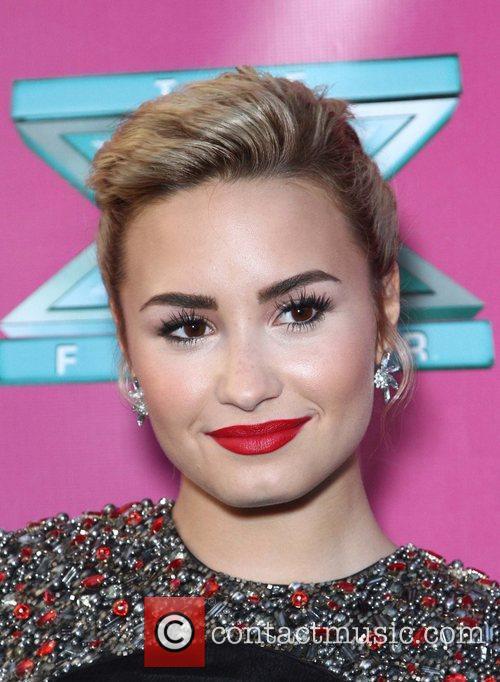 Demi Lovato 25