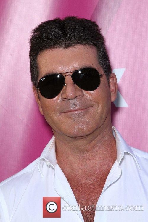 Simon Cowell, x factor