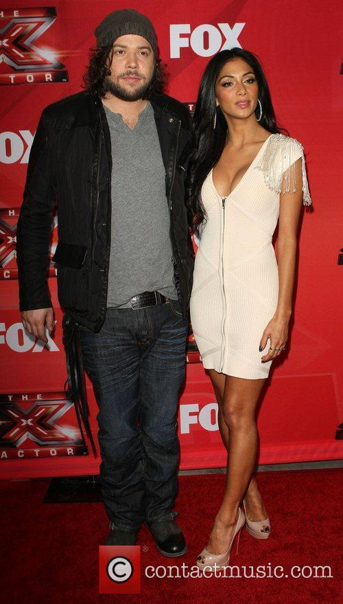 Nicole Scherzinger and The X Factor 2