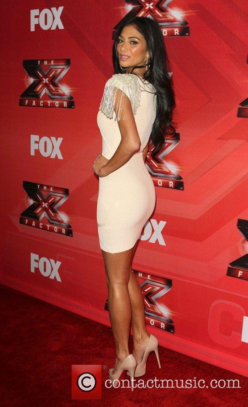 Nicole Scherzinger and The X Factor 17