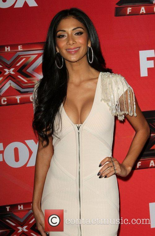 Nicole Scherzinger and The X Factor 11