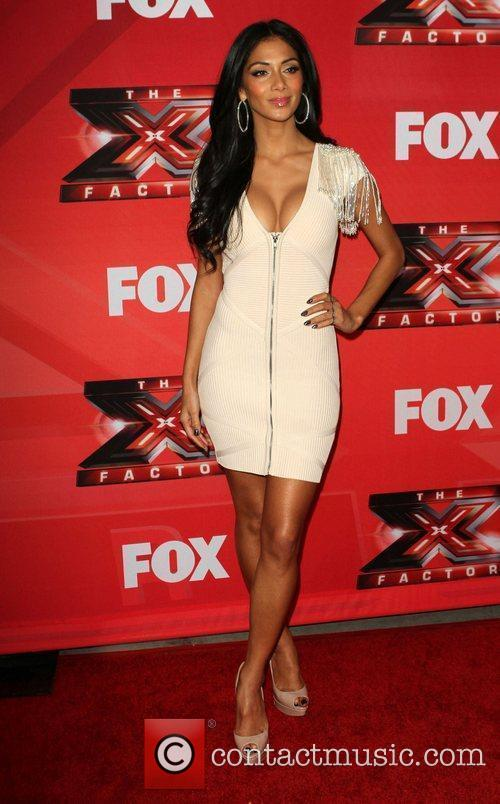 Nicole Scherzinger and The X Factor 19