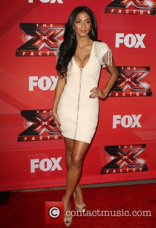 Nicole Scherzinger and The X Factor 6