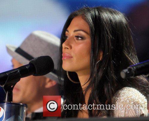 Nicole Scherzinger and The X Factor 14