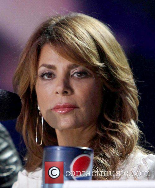 Paula Abdul and The X Factor 10