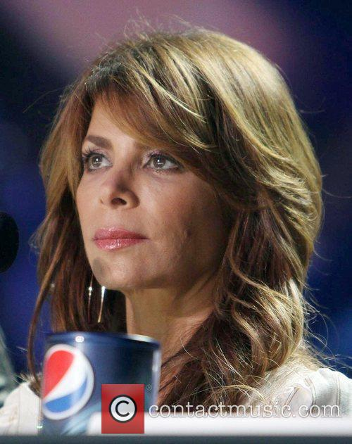 Paula Abdul and The X Factor 9