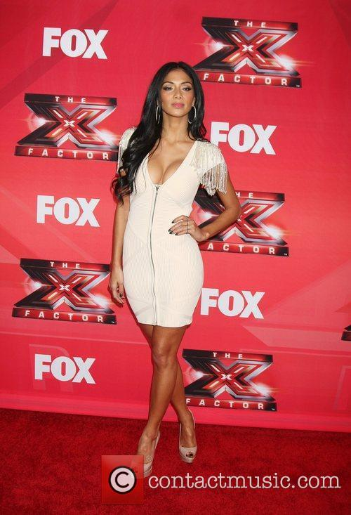 Nicole Scherzinger and The X Factor 20