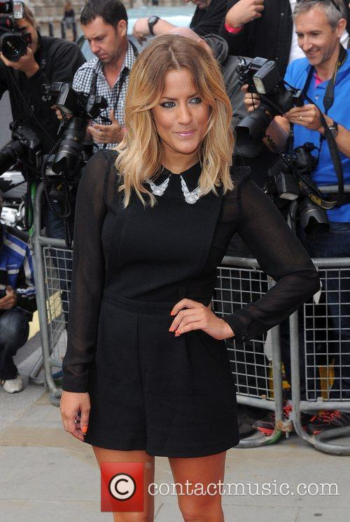 caroline flack arrives at the corinthia hotel 4035793