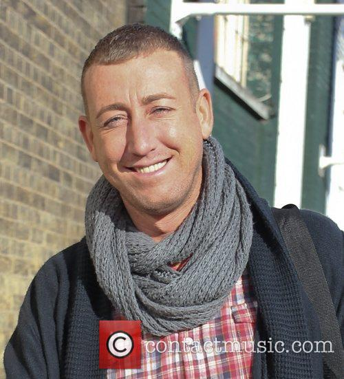 Christopher Maloney, X Factor