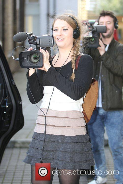 The X Factor, Ella Henderson