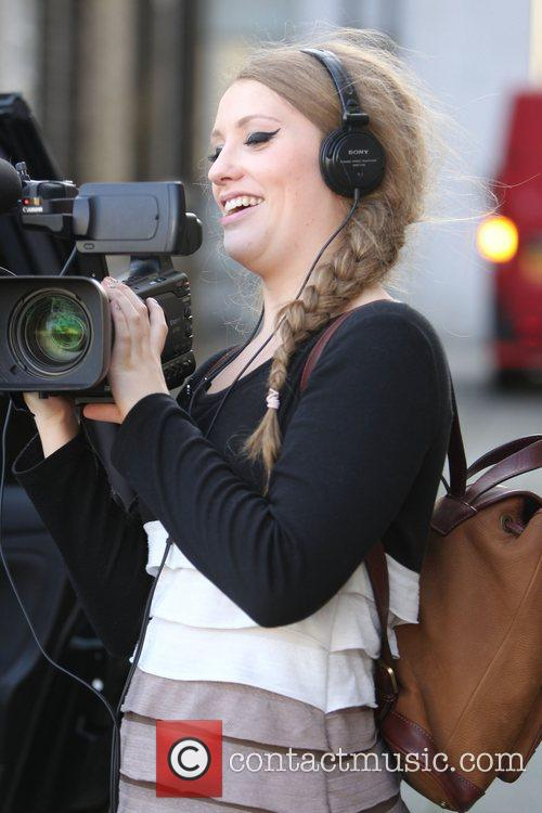 The X Factor and Ella Henderson 7