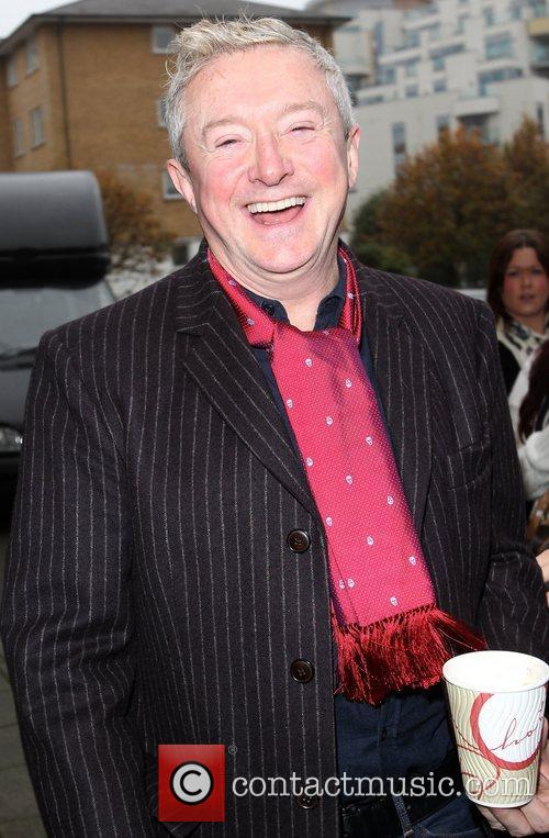 X Factor and Louis Walsh 1