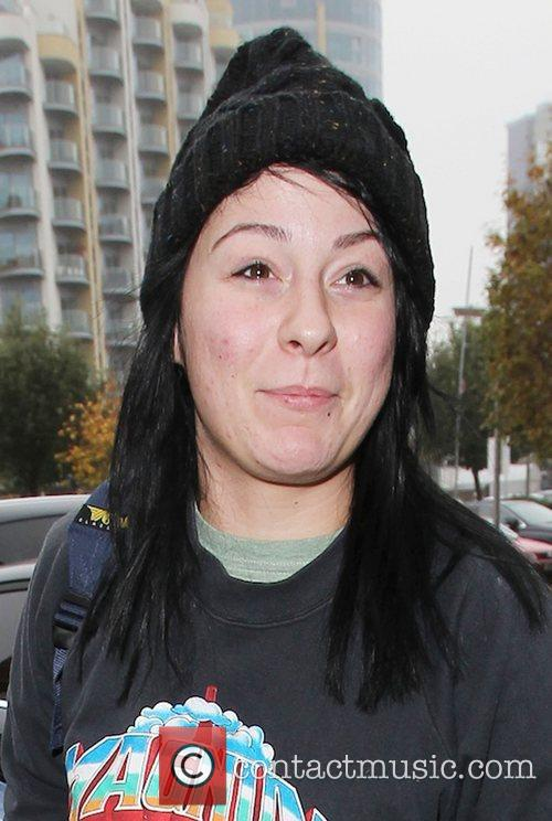 X Factor and Lucy Spraggan 10
