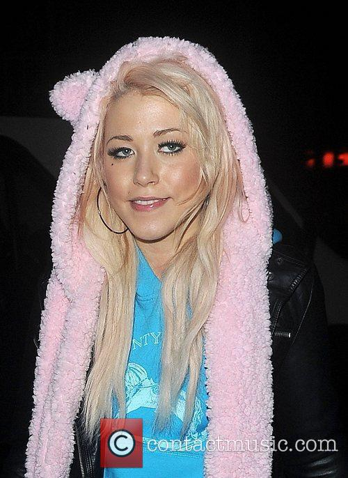 Amelia Lily and X Factor 2