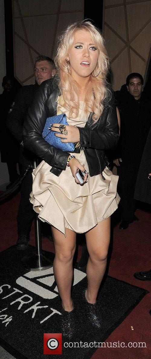 The X Factor, Amelia Lily