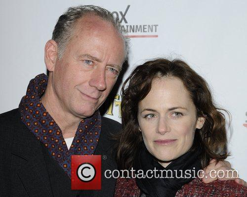 Xander Berkeley and Sarah Clarke 3
