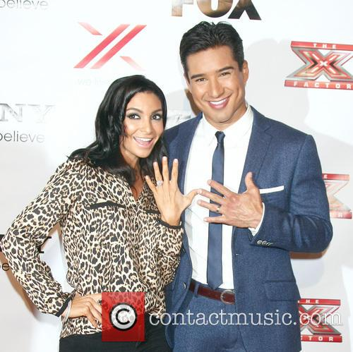 The X Factor, Final Four Party and Rodeo Drive 1