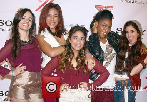 The X Factor, Final Four Party and Rodeo Drive 3