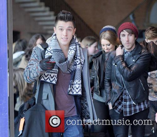 X Factor, Manchester Piccadilly, Saturday and Sunday 10