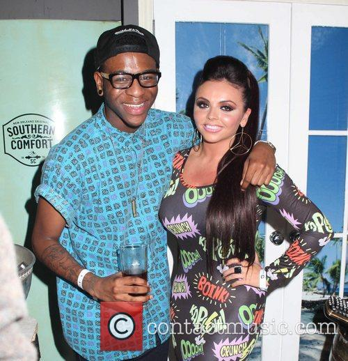 Te Eugene and Little Mix 1