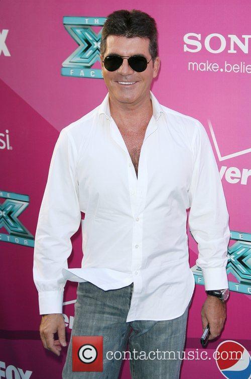 Simon Cowell and X Factor 11