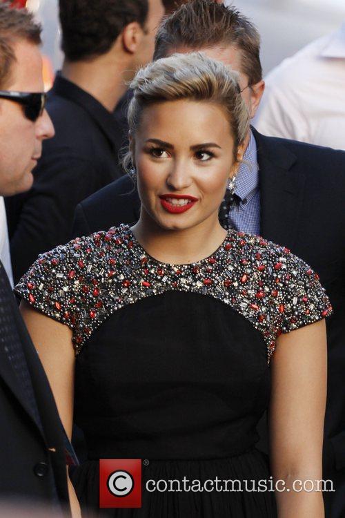 Demi Lovato 20