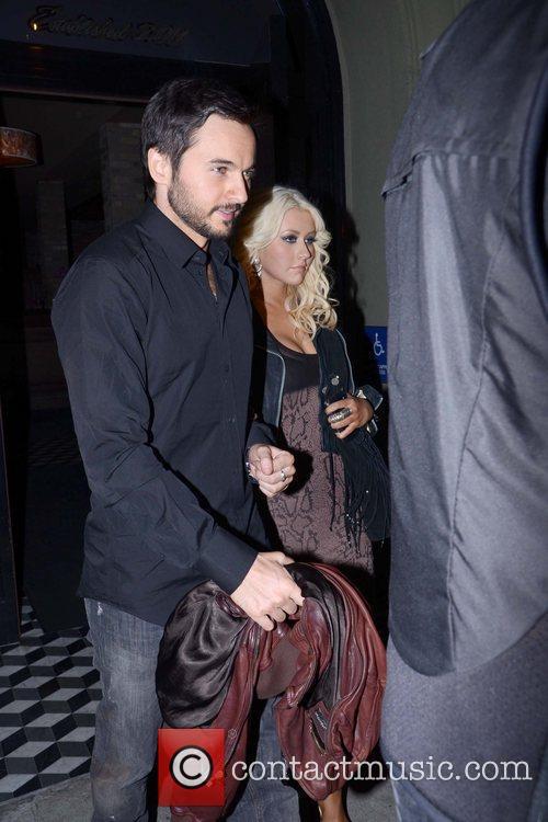 Christina Aguilera 3