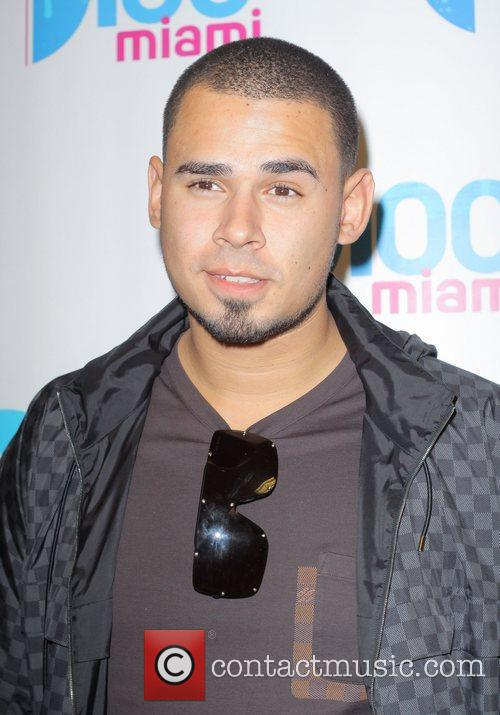 Afrojack  Y100's Jingle Ball 2012 at the...