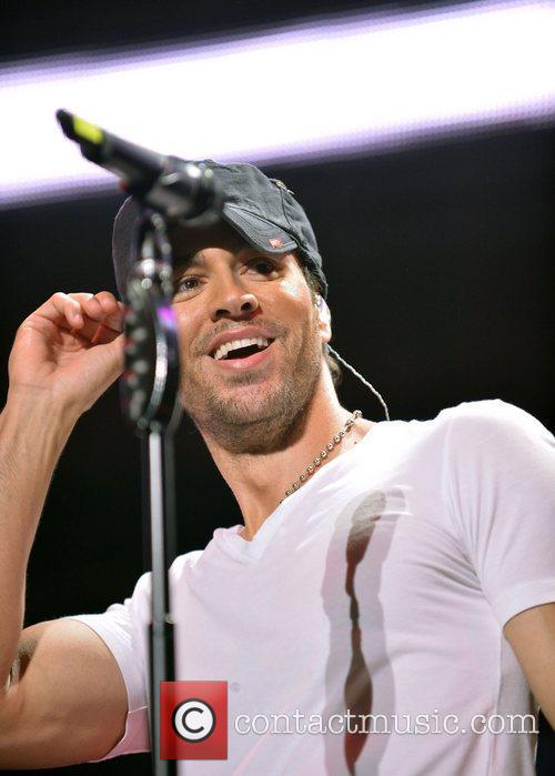 Y100's Jingle Ball 2012 at the BB&T Center...