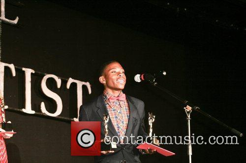 Carlon Jeffery  The 33rd Young Artist Awards...