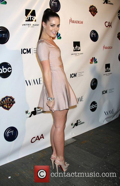 Beau Dunn JHRT's 9th Young Hollywood Holiday Party...