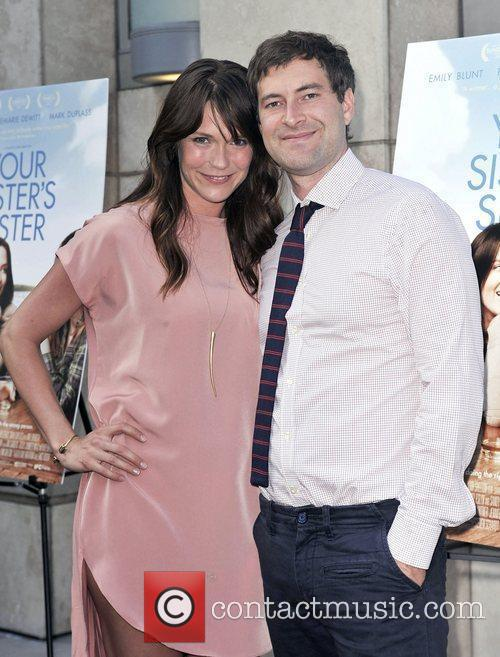 Mark Duplass and Katie Aselton 3