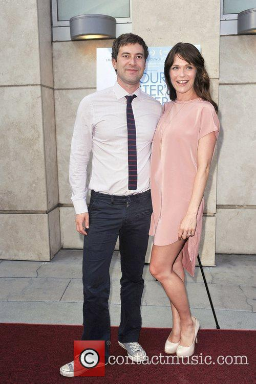 Mark Duplass and Katie Aselton 1