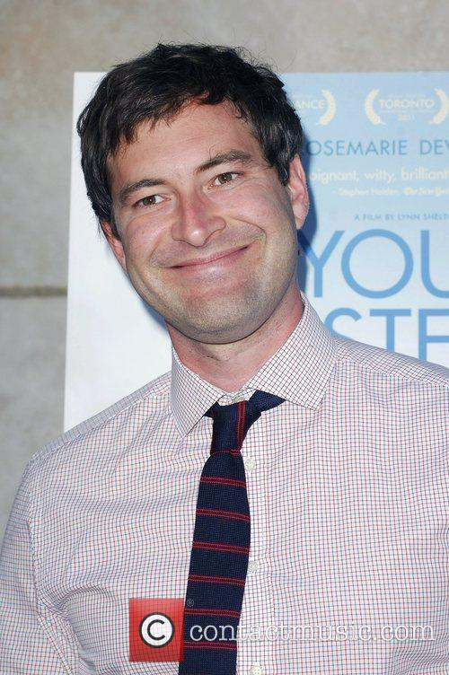 Mark Duplass,  Los Angeles Premiere of 'Your...