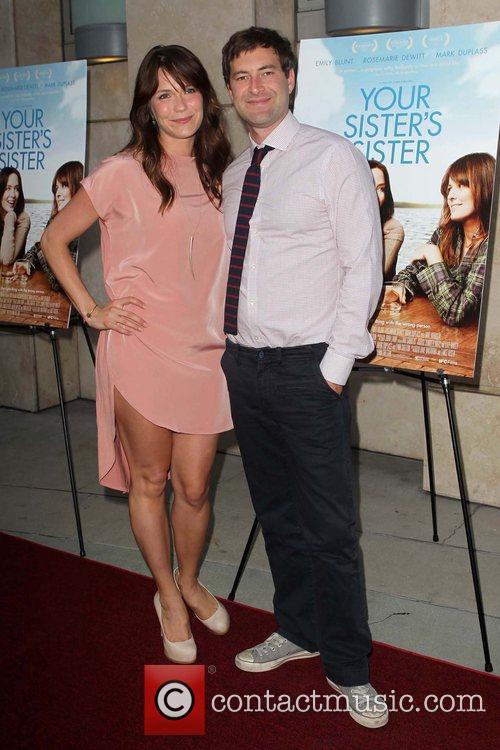 Mark Duplass and Katie Aselton 5