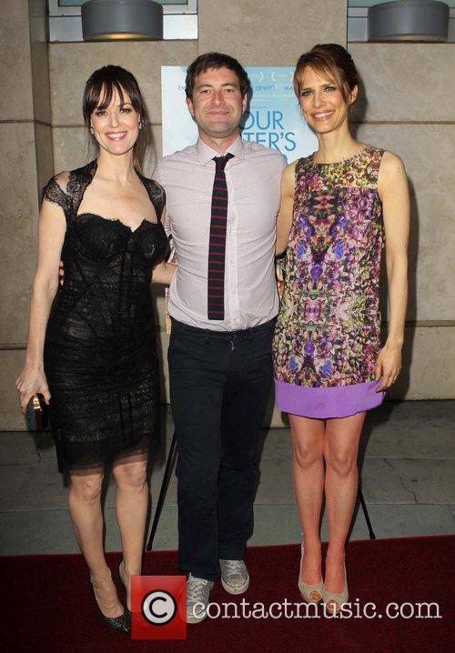 Rosemarie Dewitt and Mark Duplass 5