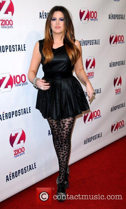 Z100's 2011 Jingle Ball presented by Aeropostale -...