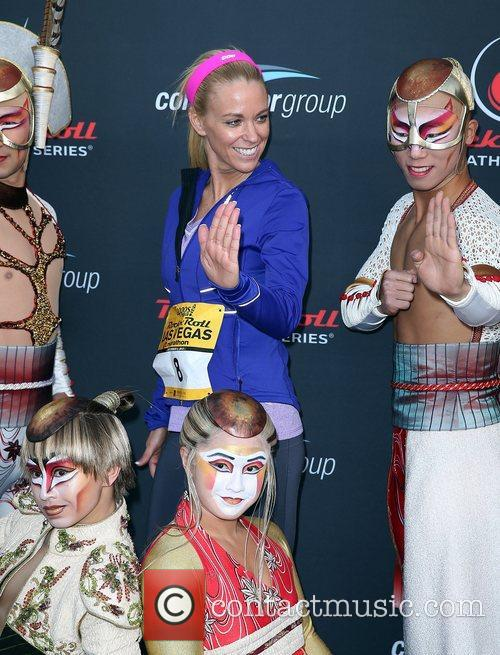 Kate Gosselin, Cirque and Soleil 5