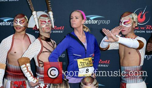 Kate Gosselin, Cirque and Soleil 4