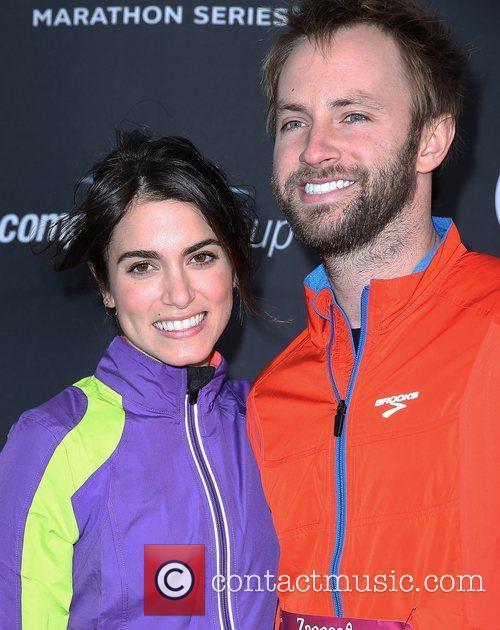 Nikki Reed and Paul Mcdonald 3