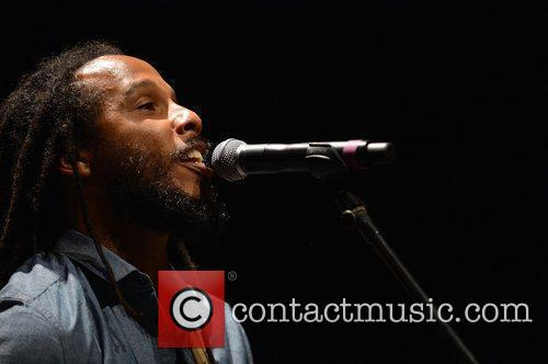 ziggy marley performs at fillmore miami beach 5839037