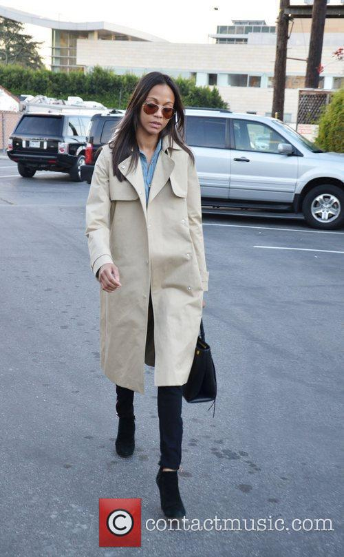 zoe saldana out and about in beverly 3746419